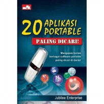 [SCOOP Digital] 20 Aplikasi Portable Paling Dicari! by Jubilee Enterprise