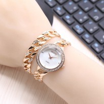 Guess Lilit Rosegold Cover White