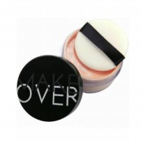 MAKEOVER MAKE OVER Silky Smooth Translucent Powder Bedak Tabur