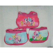 Tas Selempang My Little Pony