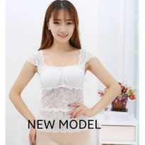 LONG SEXY LACE BRA ORIGINAL IMPORT