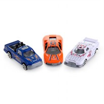 Mainan Die Cast Car Isi 3 Pcs Scale 1:64 Ages 3+ - Best Buy
