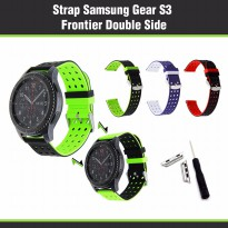 Samsung Gear S3 Frontier Double Side Strap