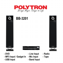 POLYTRON BIG BAND BB-3201