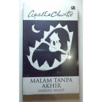 Novel Misteri Agatha Christie - Malam Tanpa Akhir Endless Night