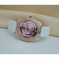Guess Flower White