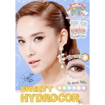 S.A.L.E Soflens Sweety Hydrocor Blue / Softlens / softlense