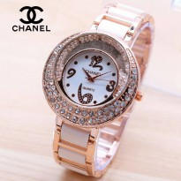 Chanel Sabit Rosegold