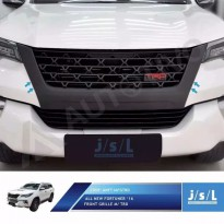FRONT GRIL GRILLE GRILL DEPAN MODEL TRD ALL NEW FORTUNE