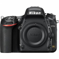 NIKON D750 BODY ONLY / CAMERA NIKON D750 BODI