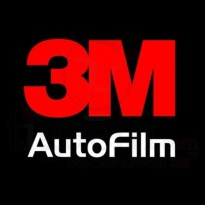 Kaca Film 3M Black Beauty (Kaca Depan) Small-Medium Car Free Instalasi/Kirim