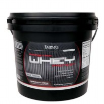Ultimate Nutrition Prostar 100% Whey Protein 10 lbs | Suplemen Fitness