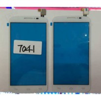 [globalbuy] Alcatel One Touch Pop C7 7041 Touch screen Panel Digital replacement parts For/2444136