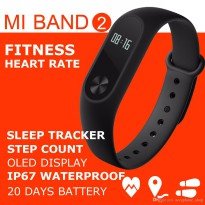 Original Xiaomi Mi Band 2S OLED