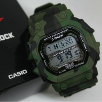 Jam Tangan Pria G Shock Gx 100 Monster Green