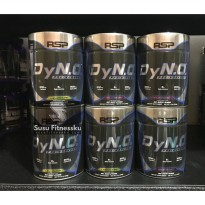 (Star Product) SUPLEMEN FITNESS RSP DYNO PREWORKOUT 30 SRVG MURAH