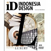 [SCOOP Digital] INDONESIA design / MAR–APR 2016