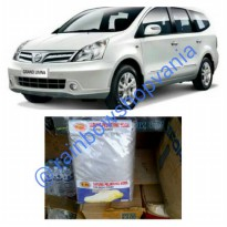 Grand Livina sarung/selimut/body cover/cover mobil