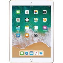 NEW iPad 6th Gen 2018 4G Wifi Only 128GB Grey Gold Silver