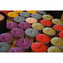 Tealight Candles 6jam/pcs