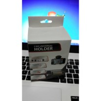 Car holder Cakar 4 dengan packing color box