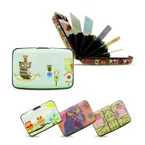Korean Dompet Wanita Ekslusif Card ID Holder