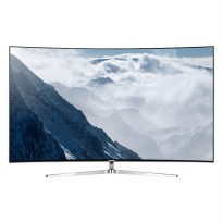 Samsung 65 Inch SUHD 4K Curved Smart TV UA65KS9000 / 65KS9000 - Jabodetabek