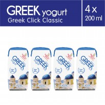 Heavenly Blush Greek Classic [4Px200ml]