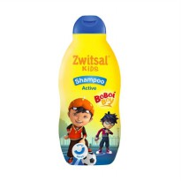 Zwitsal Kids Shampo Active 180 ml