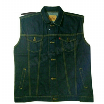 Rompi Jeans Big Size