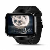 Android Smart Watch DM98 Heart Rate