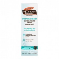 PALMER INTENSIVE RELIEF CONCENTRATED CREAM FOR HAND & BODY (100G)