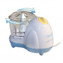 Pumpee PE01SBP Smart Baby Food Processor