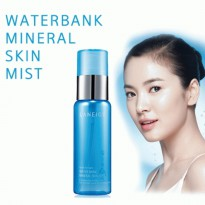Laneige Water Bank Mineral Skin Mist 60 ml