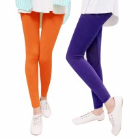 Basic Comfy Legging (Size L) | 10 warna