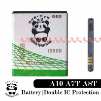 Baterai Cross Evercoss A10 A7t A8t A25 Double IC Protection