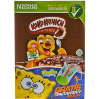 Nestle Koko Krunch Box 170 gram