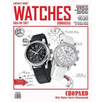 [SCOOP Digital] Collector's Guide WATCHES / ED 08 AUG 2017