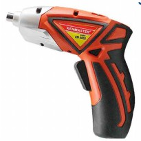 Kenmaster Cordless Drill/Obeng Charger