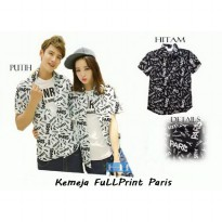 Kaos Couple | Kemeja Couple | PulPrint