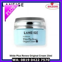 LANEIGE LANEIGE White Plus Renew Original Cream 20ml