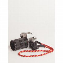 Gv-Acc-010 /'Loopy/'Camera Strap/' Red