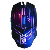 Rexus RXM-G6 Gaming Mouse
