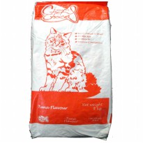 CP Petfood Chef's Choice Cat Food Tuna - 8kg