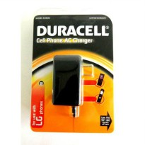 [macyskorea] Duracell cell phone AC charger for LG phones/18687767