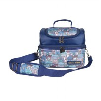 Natural Moms Cooler Bag Tokyo City-Thermal Bag
