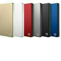 HDD / Harddisk External Seagate Backup Plus Slim 2Tb