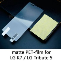 [globalbuy] Glossy Lucent Frosted Matte Antiglare Tempered Glass Protective Film Screen Pr/3771249