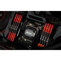 Memory Ram Corsair Vengeance RED LED 16GB (2x8GB) DDR4 3200(PC4-25600)