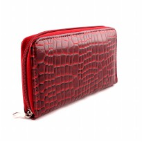 DM 23640 Faux Leather Classic Wallet